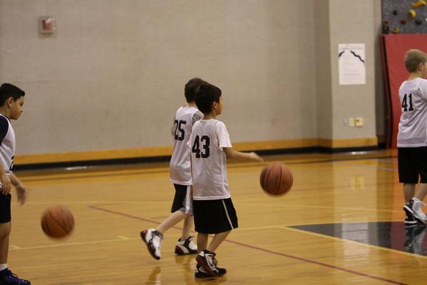 ASA Basketball 2011