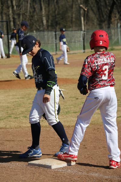 Crush Baseball 2014