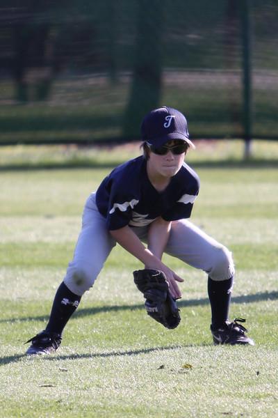 North Texas Baseball Alliance 2009