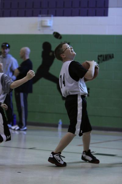 YMCA Basketball 2011